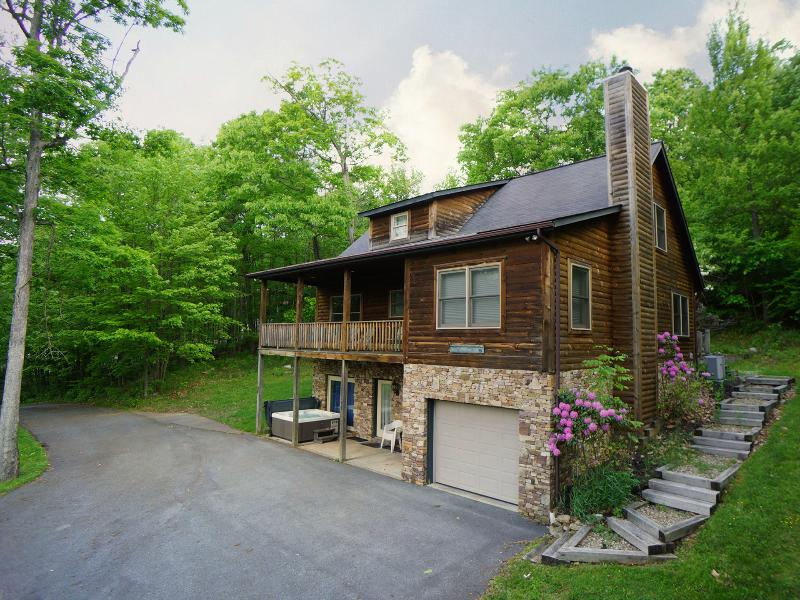 Chateau of Dreams-Lake Access! - Image 1 - McHenry - rentals