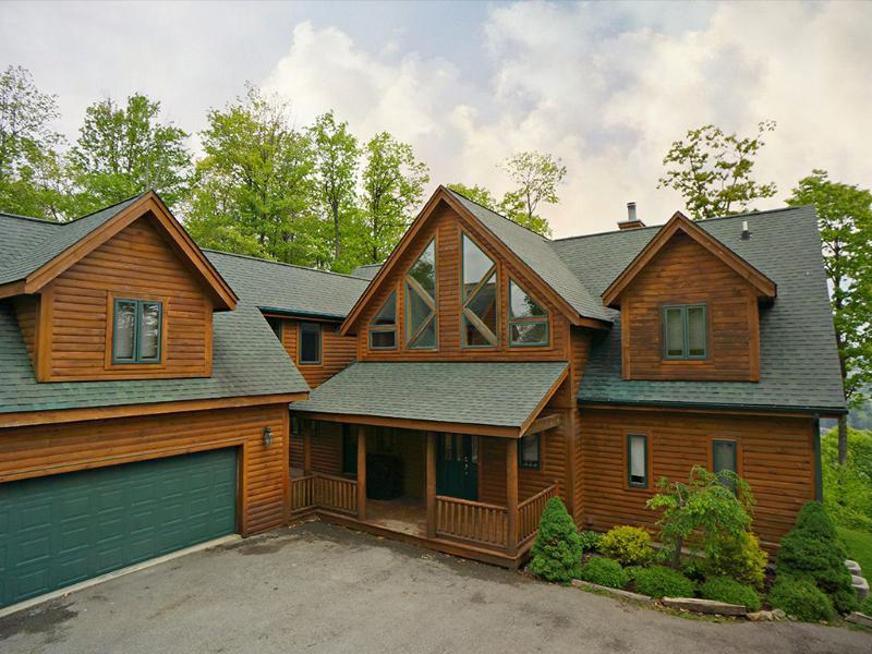 Big Elk Lodge-Lake Access - Image 1 - McHenry - rentals