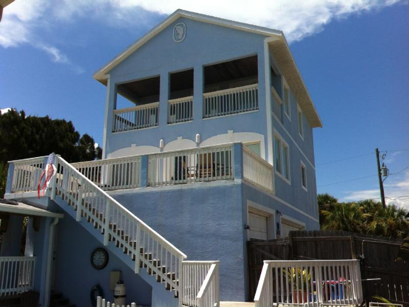Ocean View Tower, Beach Pool Home - Image 1 - Cocoa Beach - rentals