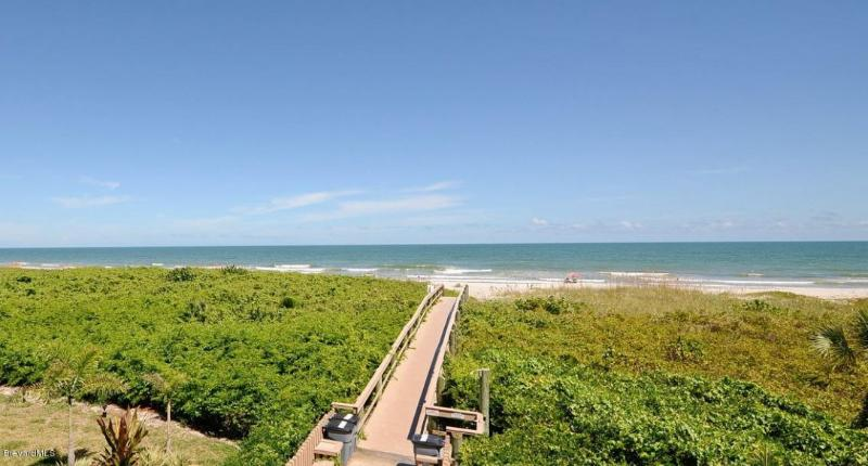 Multi-Story Penthouse - Oceanfront - Image 1 - Cocoa Beach - rentals