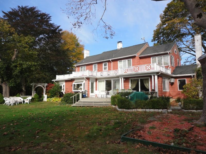 Gracious and Elegant House - Gracious Elegant House in Beautiful Stonington - Stonington - rentals