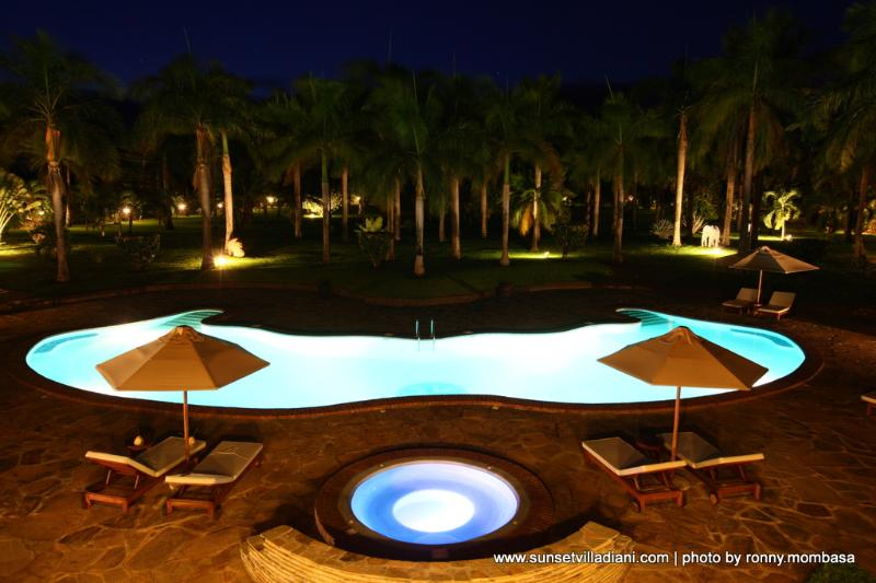 Exclusive Holiday Villa in Diani - Image 1 - Diani - rentals