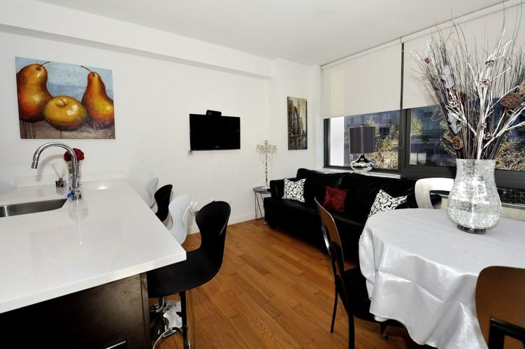 #8375 UWS doorman 3bdr 2bath  Apt! - Image 1 - Manhattan - rentals