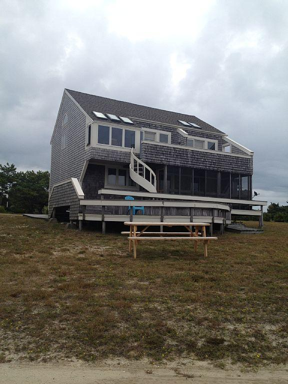 Perfect Family Vacation Home - Image 1 - Edgartown - rentals