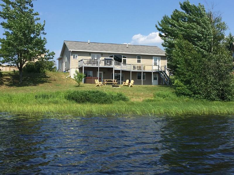Furnace Lake Vacation Rental, near Lake Superior - Image 1 - Munising - rentals