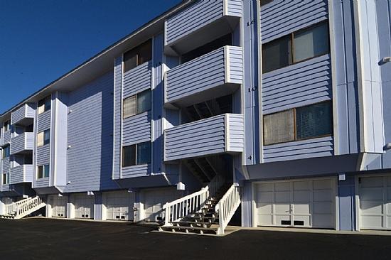 Seascape A3 - Image 1 - Carolina Beach - rentals