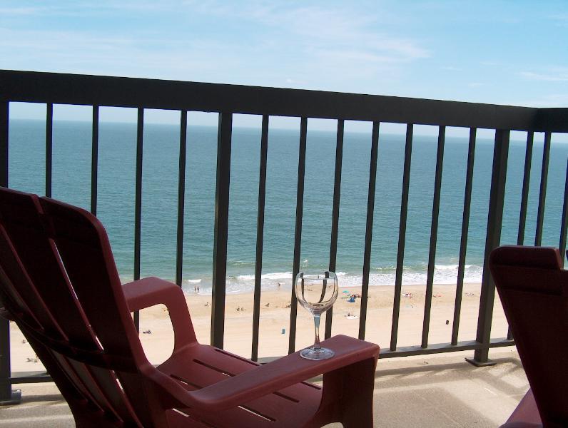 Sea Watch - Ocean & Bay views - updated condo - Image 1 - Ocean City - rentals