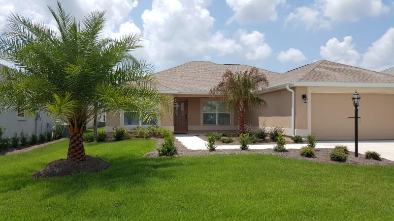 New 3 Bedroom ranch in The villages Golf community - Image 1 - The Villages - rentals