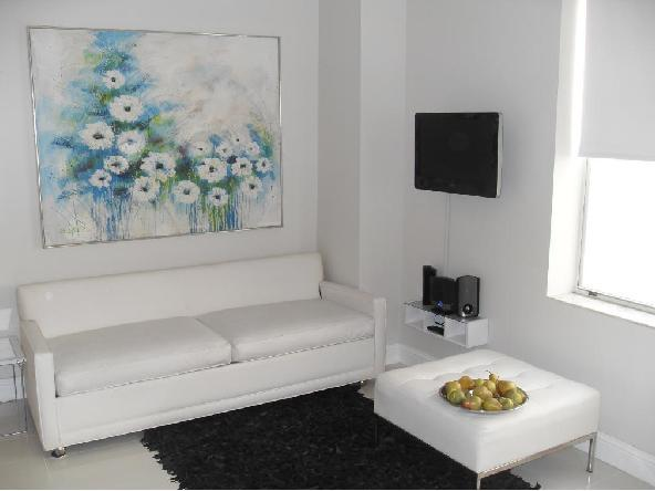 RENOVATED ART DECO GEM IN THE HEART OF SOUTH BEACH - Image 1 - Miami Beach - rentals