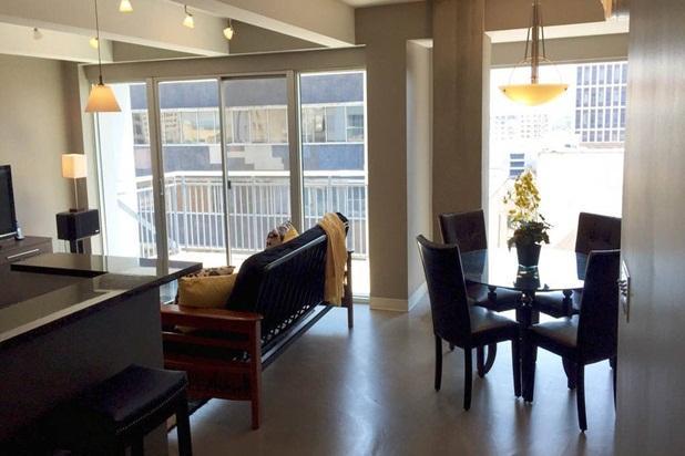 Downtown Austin Luxury Condo - 30 day min rental - Image 1 - Austin - rentals