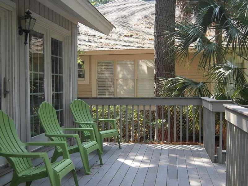 Steps to Beach & Golf - Newly Renovated Home - Image 1 - Hilton Head - rentals