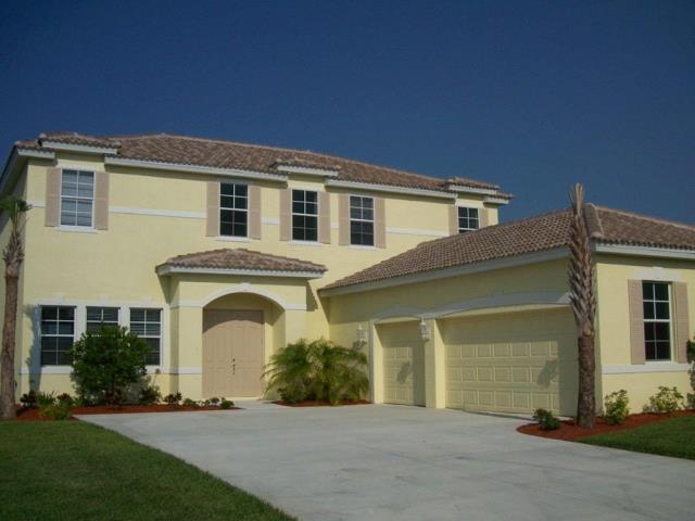 WINTER PARADISE SOUTH WEST FLORIDA - Image 1 - Cape Coral - rentals