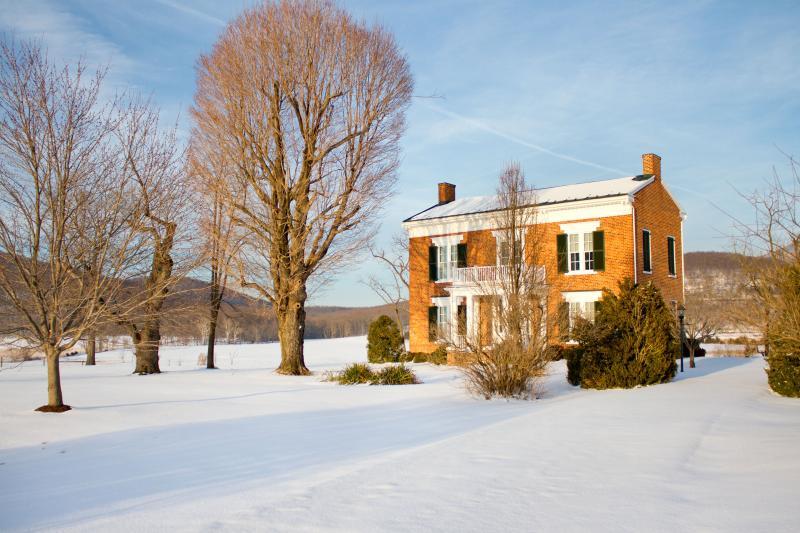 Joseph House in Shenandoah Woods - Image 1 - Luray - rentals