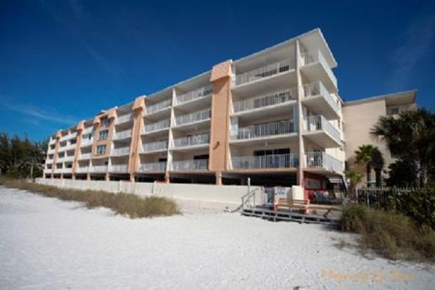 Holiday Villa II 108 - Image 1 - Indian Shores - rentals