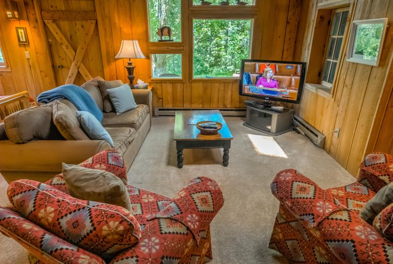 Private, Spacious and Pet Friendly! - Image 1 - Steamboat Springs - rentals