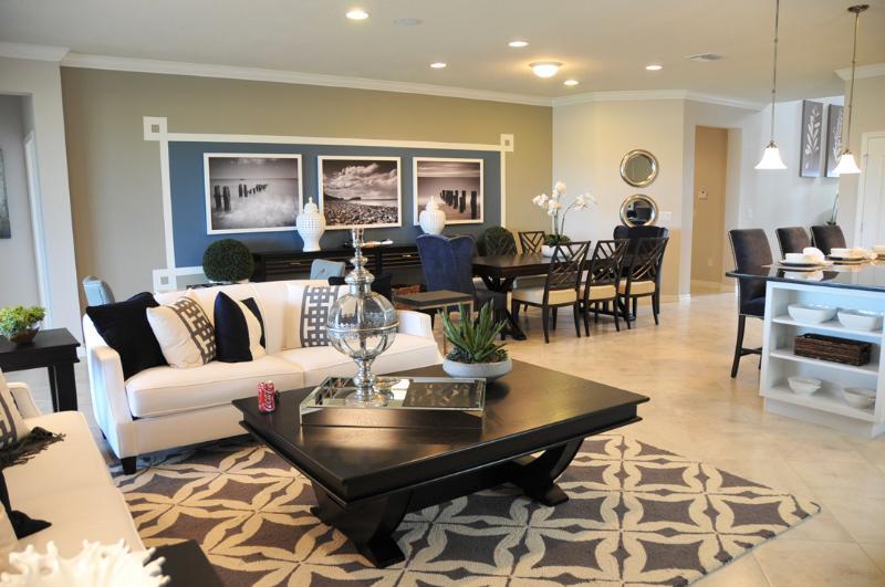 4000sqft of Luxurious Living Space - 8 Bedroom Pool Villa 5 Star Resort, 6 Mi to Disney - Davenport - rentals