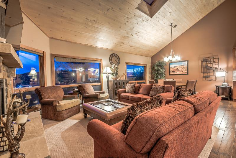 Another Luxurious Jewel - Image 1 - Steamboat Springs - rentals