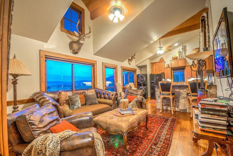 Outstanding Luxury, Beautiful Home - Image 1 - Steamboat Springs - rentals