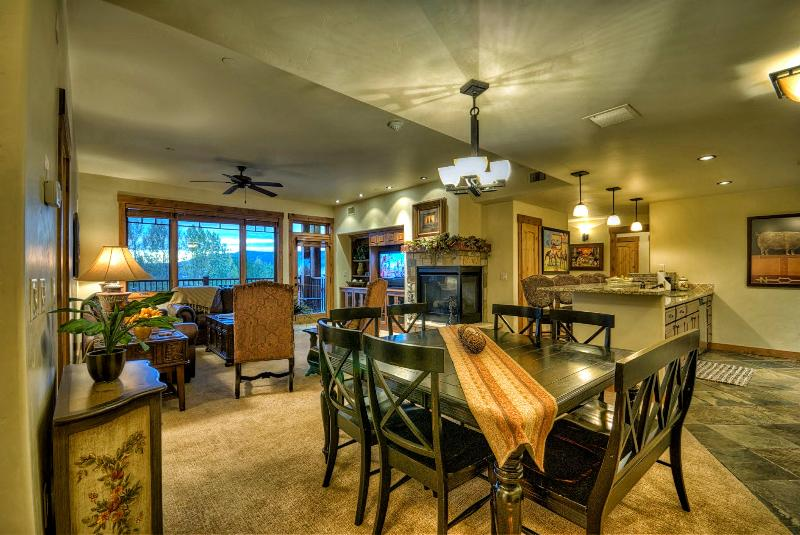 Luxury By Retreatia - Image 1 - Steamboat Springs - rentals