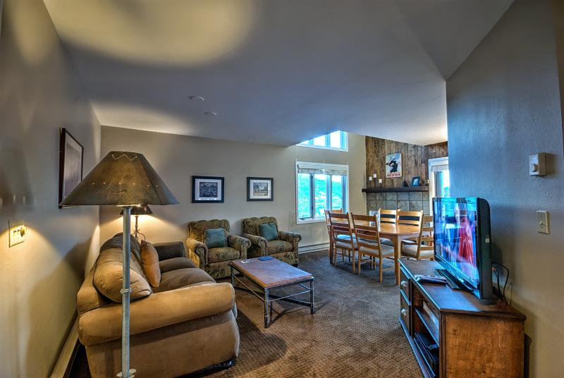 Great Unit, Nearby Slopes. - Image 1 - Steamboat Springs - rentals