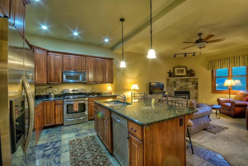 Luxury at The Moraine - Image 1 - Steamboat Springs - rentals