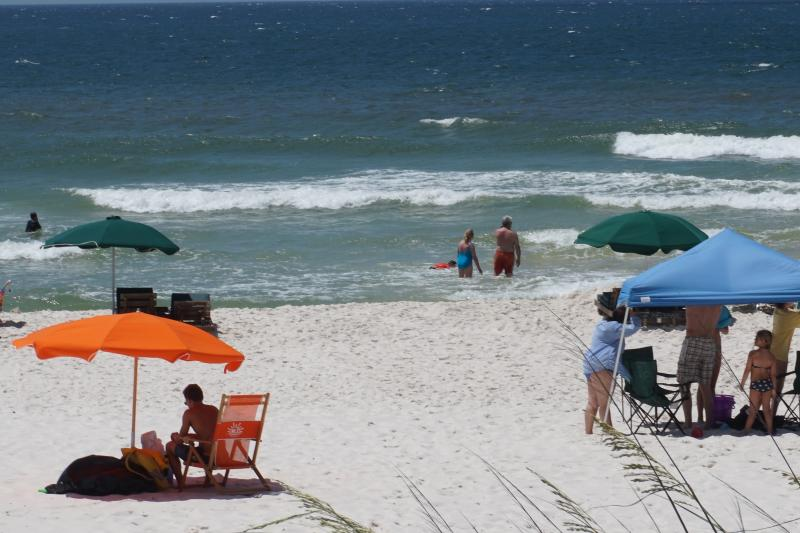Beauitfull Sugar White Sand Beach - Vicoria's Secret @ Windemere - Perdido Key - rentals