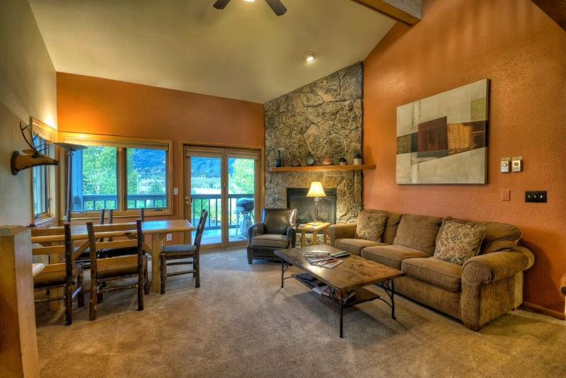 Spectacular Condo! - Image 1 - Steamboat Springs - rentals