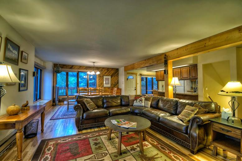 Spacious Ski Home with Hot Tub - Image 1 - Steamboat Springs - rentals