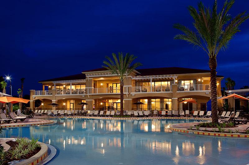 Hotel View - Fantasy World Resort, Kissimmee, FL, Disney Area - Kissimmee - rentals