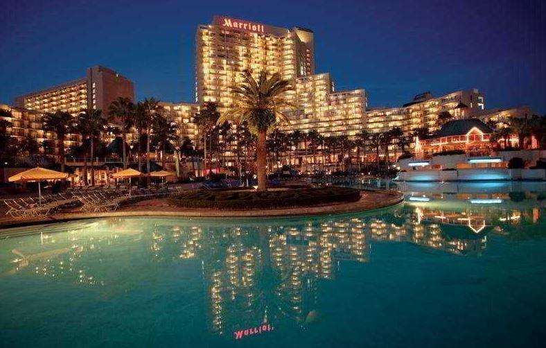 Hotel View - Marriott Orlando World Center - Old Town - rentals