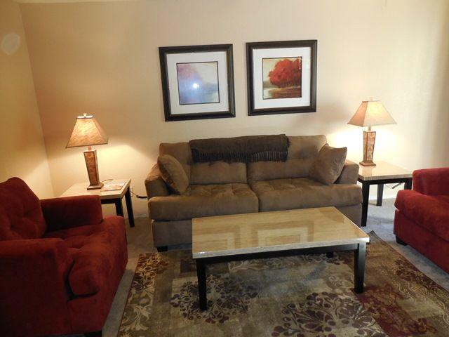 Totally Renovated 2BR/2.5BA in Golf Course - Image 1 - Sedona - rentals