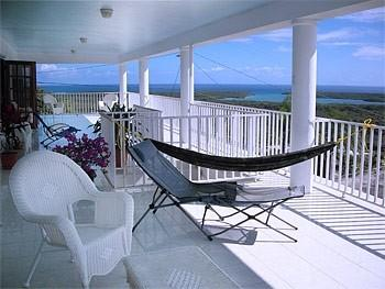 Spectacular Ocean View 4 Bedroom Guest House - Image 1 - Vieques - rentals