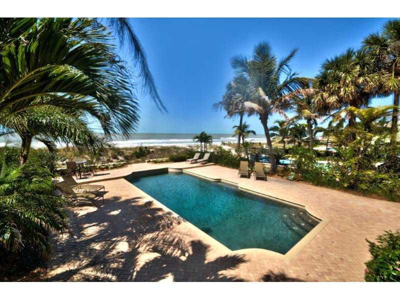 Need we say more!!!!! - Perfect Beach, Perfect House, Perfect Pool, Disney - Redington Beach - rentals