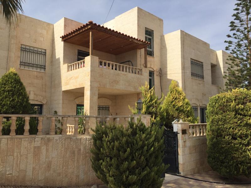villa south of Amman - Image 1 - Madaba - rentals