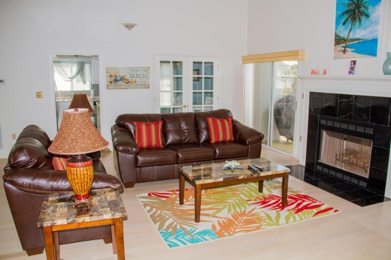 Luxury Oceanfront 5Bed/4.5Bath Home #4772 - Image 1 - Port Orange - rentals