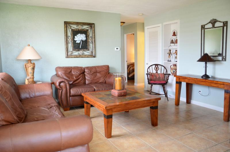 November Special - Seacrest #8 - 2 Bed 2 Bath Home - Image 1 - Ormond Beach - rentals