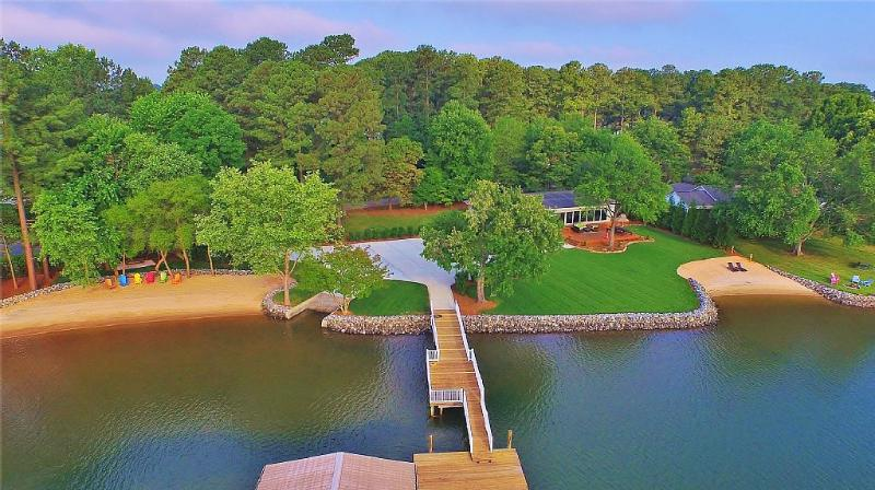Upscale Resort - Completely Remodeled! - Image 1 - Lake Norman - rentals