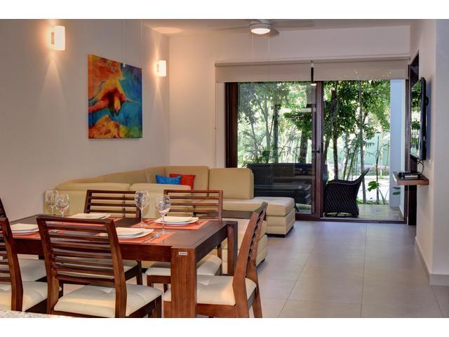 HIRA G4 - Garden Condo - Image 1 - Akumal - rentals