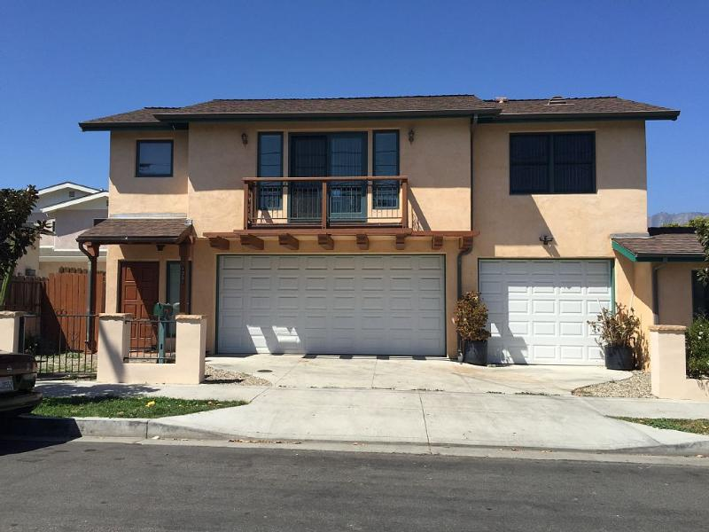 CocovillaSb@EastBeach Local Transportation Includ, - Image 1 - Santa Barbara - rentals