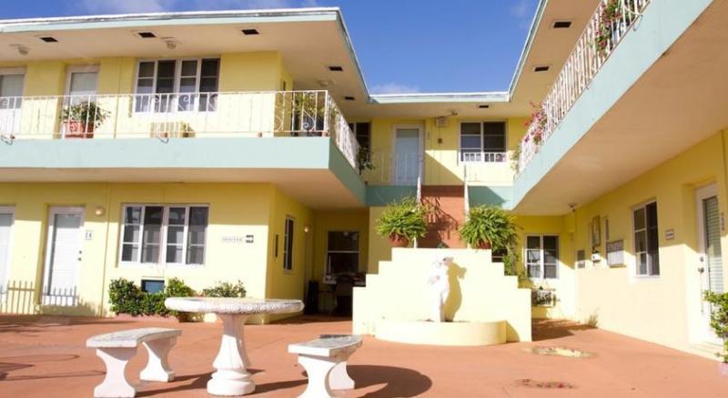 Sorrento Villa - Image 1 - Miami Beach - rentals