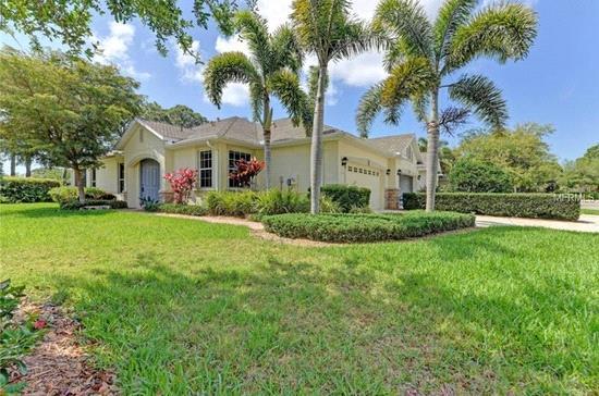 Prime Venice Florida Vacation Garden Home - Image 1 - Venice - rentals