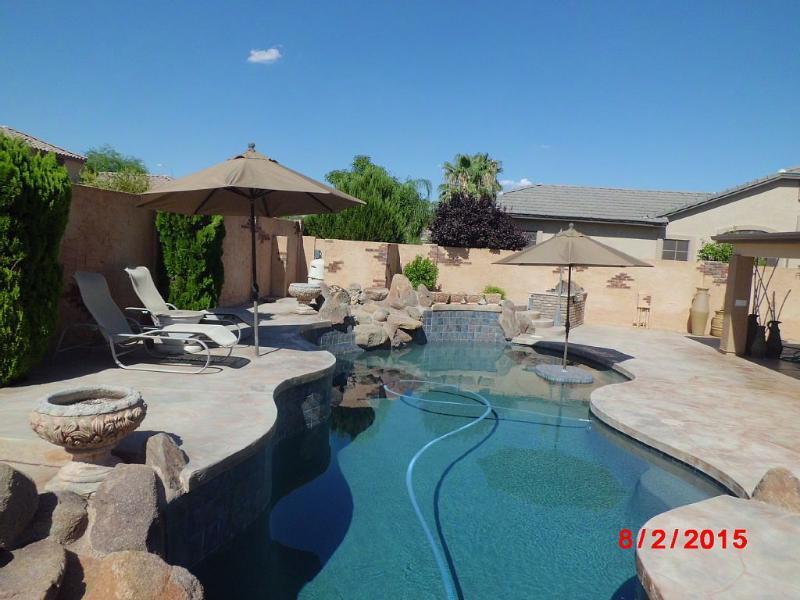 Luxury Home Chandler AZ Resort Life Style Living. - Image 1 - Chandler - rentals