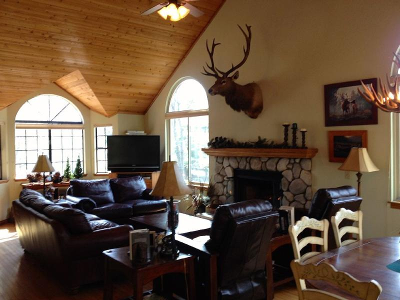 Welcome to Jake & Judy Mountain Retreat