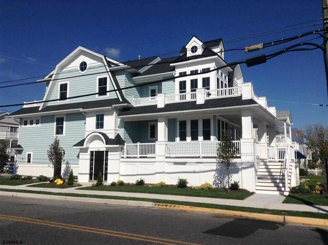 1762 West Avenue 124334 - Image 1 - Ocean City - rentals