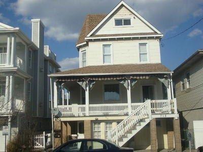 715 Moorlyn Terrace 114906 - Image 1 - Ocean City - rentals