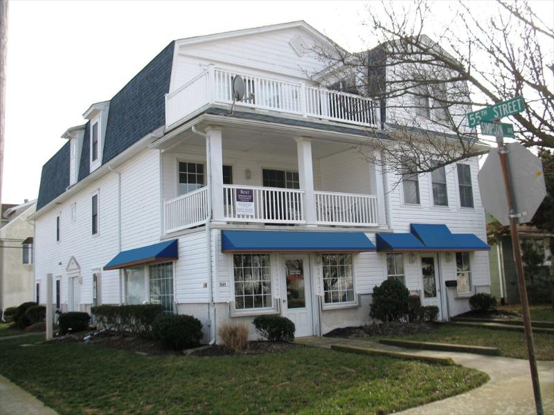5501 Simpson Avenue 127864 - Image 1 - Ocean City - rentals