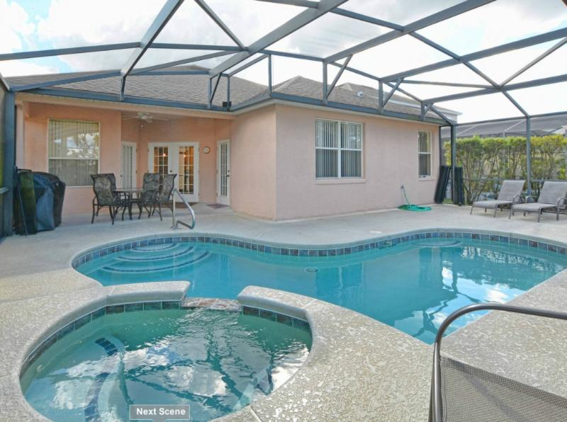 Villa 188, Calabay Parc at Tower Lake, Orlando - Image 1 - Orlando - rentals