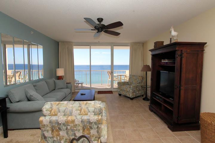 Majestic Beach Resort  T2 Unit 1203 - Image 1 - Panama City Beach - rentals