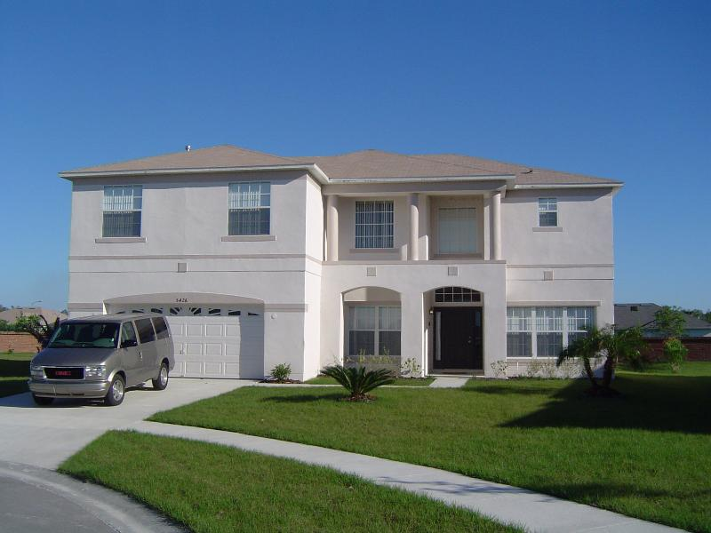 Hazels Florida Villa - 6 Bedroom Luxurious Villa  Special rate for Easter week 15th to 22nd April 2017 - Kissimmee - rentals