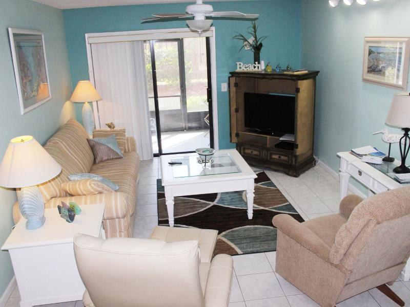SC174 Sea Woods - Image 1 - New Smyrna Beach - rentals